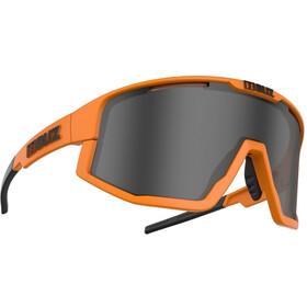 Bliz Fusion Brille orange